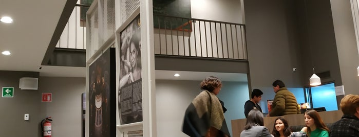 Black Coffe Gallery is one of Tempat yang Disukai Omar.