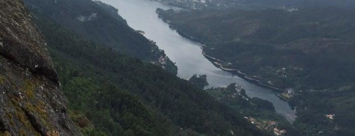 Parque Nacional da Peneda-Gerês is one of Porto.