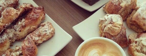 Cafe Vivaldi is one of Food & Fun - Santiago de Chile.