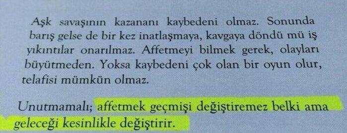 Baba Ocağı 😄 is one of Tempat yang Disukai 🌟Mehtap🌟.