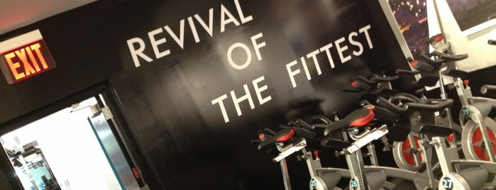 Revolve is one of Healthy Living NY.