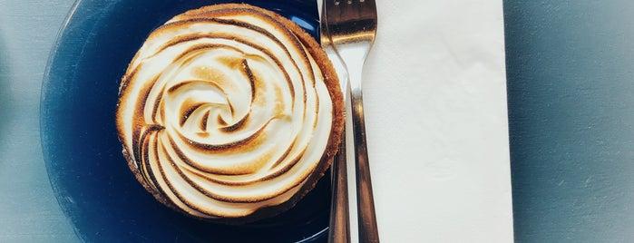 Berlin coffee 2020