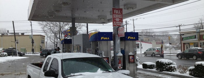 Sunoco is one of Cynthさんのお気に入りスポット.