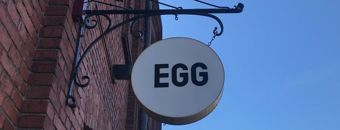 EGG is one of helsinki.