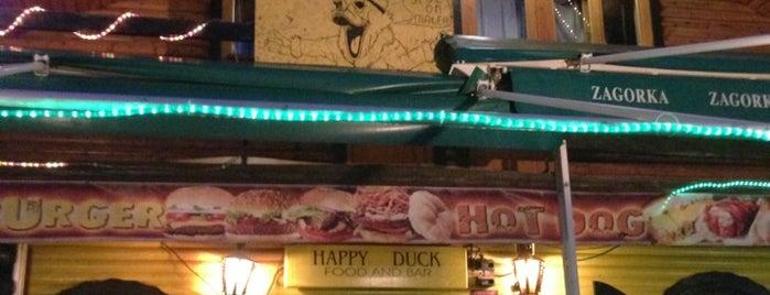 Happy Duck is one of Posti che sono piaciuti a Turker.