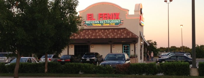 El Fenix is one of Marcie : понравившиеся места.