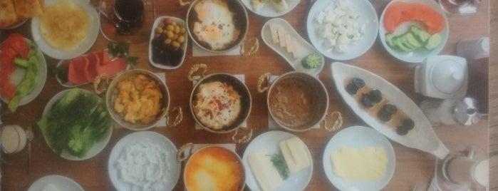 FIRIN van Kahvaltısı,pastane,simit&unlumamüller is one of merve'nin Beğendiği Mekanlar.