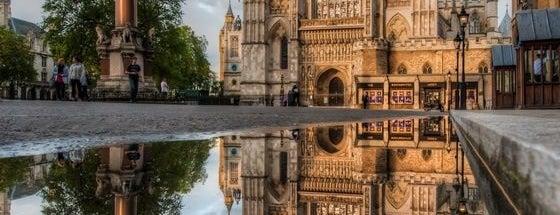 Abadía de Westminster is one of Tipy v Londýně.