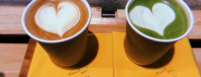 sorama gallery + coffee is one of Tokyo.
