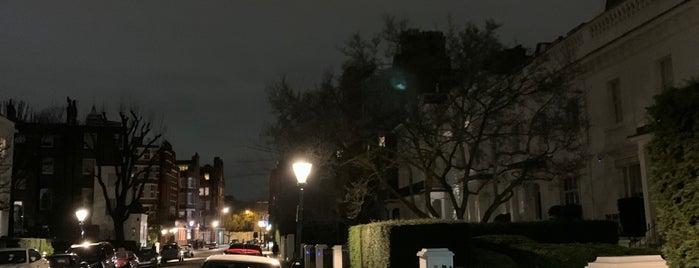 Brompton is one of London's Neighbourhoods & Boroughs.