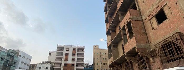 #مسك_جدة_التاريخية is one of Jeddah new.
