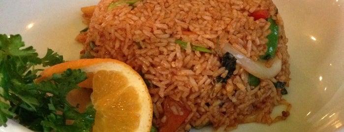 Thai Spice is one of Lieux qui ont plu à Raheem.