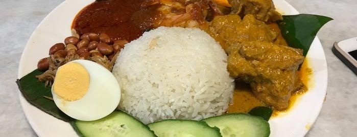PappaRich Malaysian Delights is one of Rohan'ın Beğendiği Mekanlar.