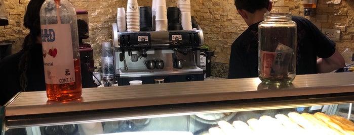 Señor Café is one of Cafeterías.
