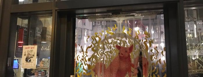 L'Avant-Comptoir des Cochons is one of Food Paris.