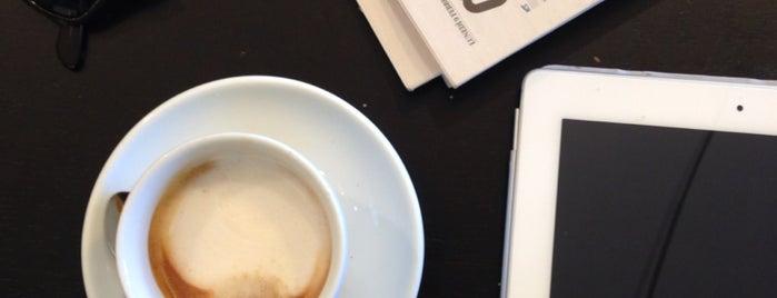 Coffee O' Clock is one of Café und Tee 3.