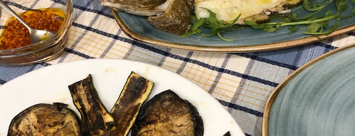 Pesceria Barberini is one of Mariaさんのお気に入りスポット.