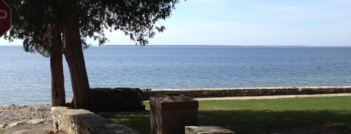 Sunset Beach Park is one of DoCo!.