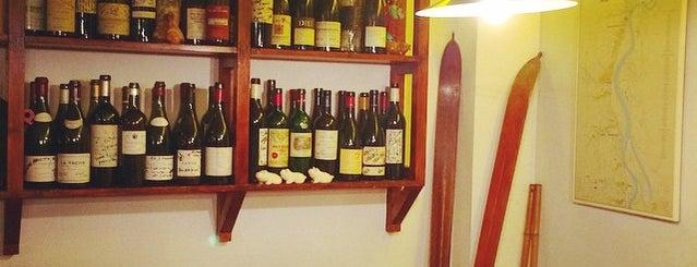 Els Tres Porquets is one of Bars.