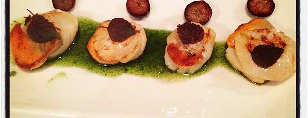 Aquarela Restaurant & Pintxos Bar is one of Madrid to-do.