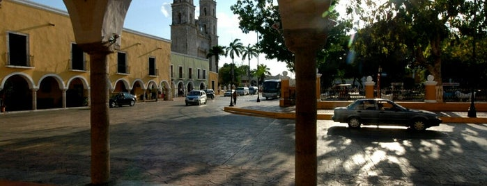Valladolid is one of ada eats and explores, mexico.