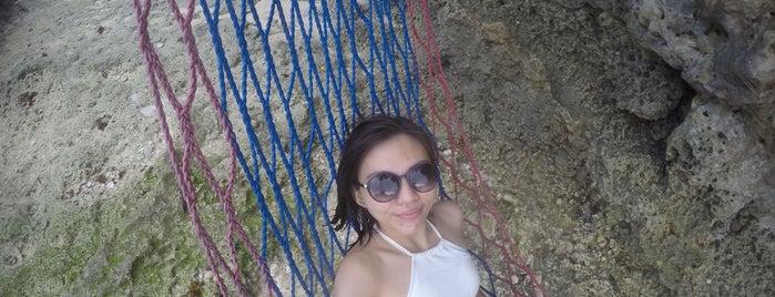 cancuaay private beach resort oslob is one of Irina : понравившиеся места.