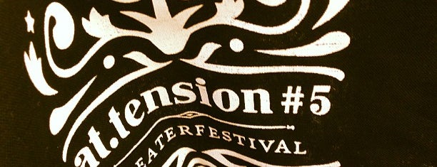 at.tension fstvl is one of Gebt uns mehr Open Air.