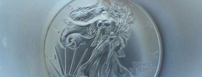 Capital Coin & Bullion is one of Flouride free Austin.