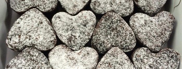 I Heart Brownies is one of Brisbane.