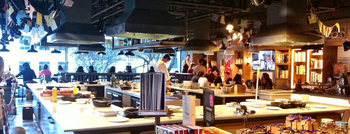 Recipease by Jamie Oliver is one of London.