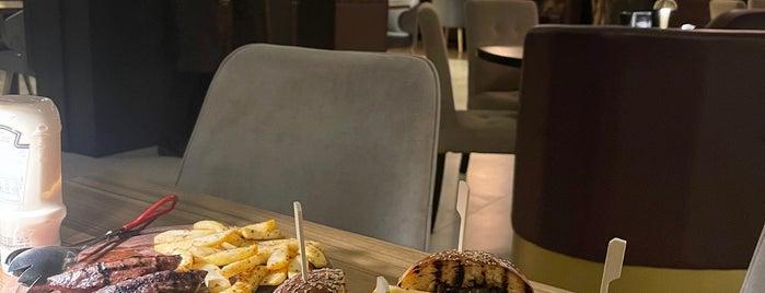 Florya Steak Lounge is one of Date night.