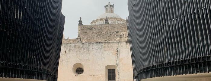 Palacio de la Música is one of YTCN.