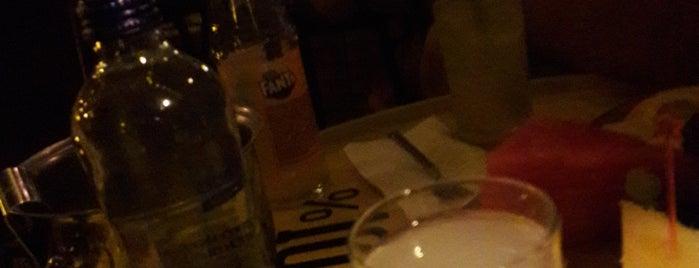 Medellin Lounge Bar is one of İzmir2.