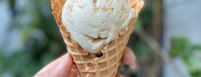 San Francisco's Hometown Creamery is one of Ice cream.