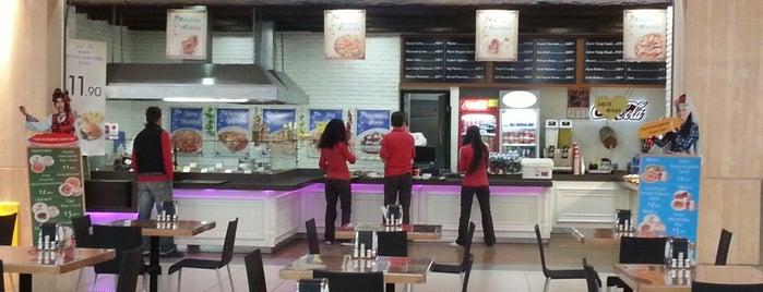 Kayseri Mutfağı is one of Bursa - Restaurant & Cuisine.