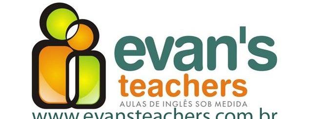 Evan's Teachers is one of Gespeicherte Orte von Dani.