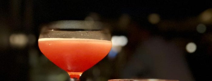 The NoMad Bar is one of NYC Starter List.
