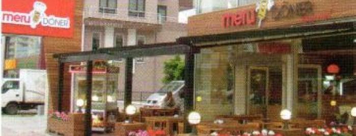 Meru Doner is one of Mehmet 님이 좋아한 장소.