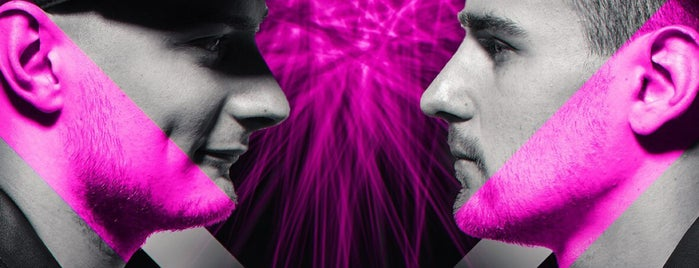 SOVA Night Club & Karaoke is one of สถานที่ที่ DJ Claude G Miami-Kiev-Geneva ถูกใจ.