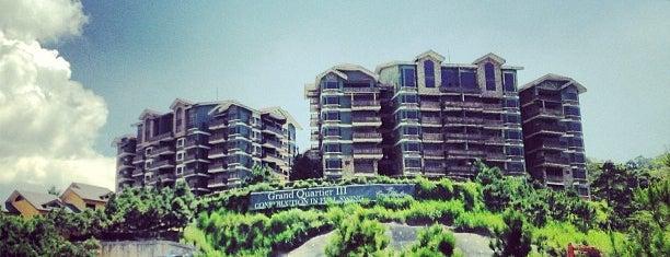 Crosswinds Resort Suites is one of Bogs 님이 좋아한 장소.