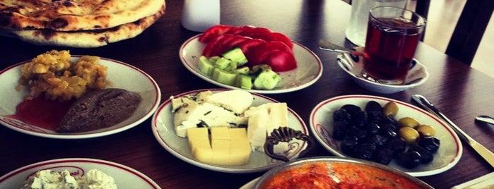 Sütçü Fevzi is one of Van'da Kahvaltı.