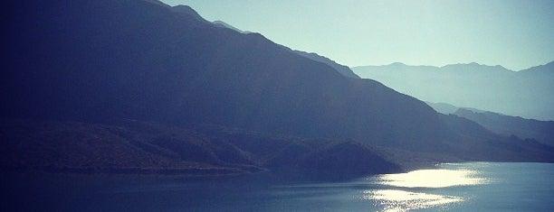 Rio Aventura Mendoza is one of Ana 님이 좋아한 장소.