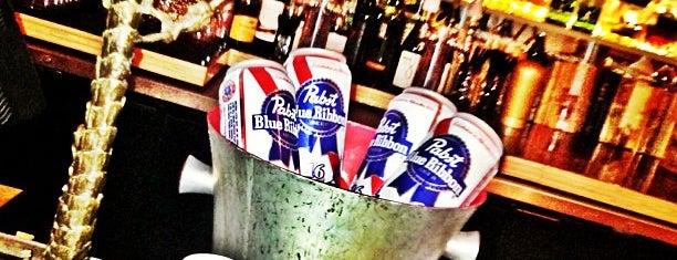 Radio Bar South Beach is one of Miami Bars.