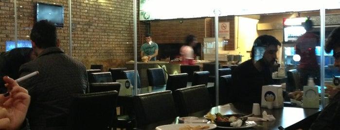 Arkadaş Restaurant is one of Yunusさんのお気に入りスポット.