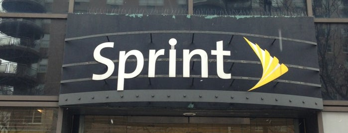 Sprint Store is one of A local's guide: 48 hours in New York, NY.