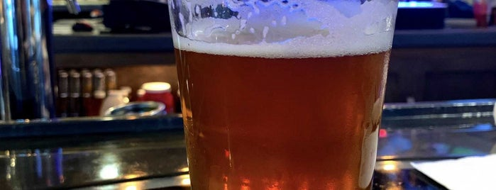 Tomoka Brewing Co is one of Breweries or Bust 3.