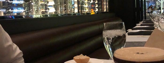 Ocean Prime is one of Open Table 100 Best Restaurants.