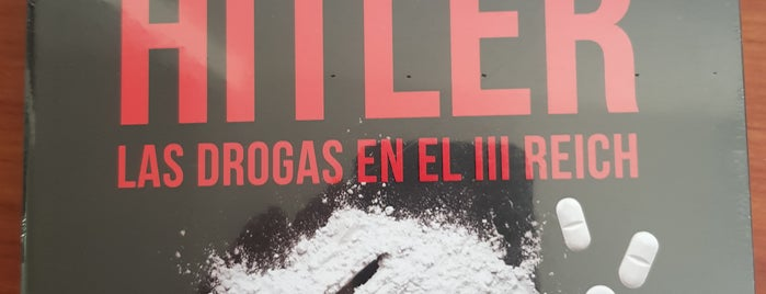 Libreria Ghandi is one of 🇲🇽 México DF.