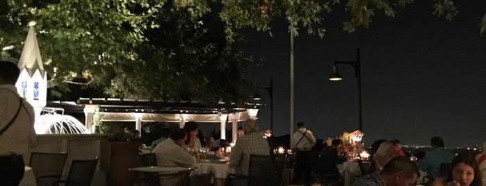 Ελαίας Γη is one of Athens Best: (Modern) Greek restaurants.