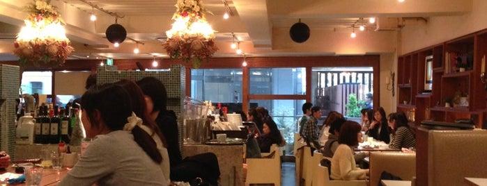 Frames is one of Cafe (Tokyo 東京).